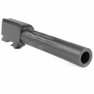 Faxon M&P 2.0 Compact Flame Fluted Barrel